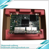 OLT pon board 16 ports GPON GCOB board with 16 SFP modules, GC0B used for AN5516 01 AN5516 06 AN5516 04 OLT