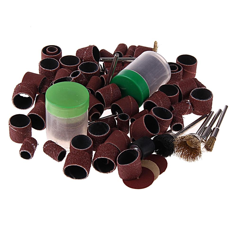 Utensile rotativo di alta qualità adatto per trapano elettrico - Set di attrezzi - Fotografia 5