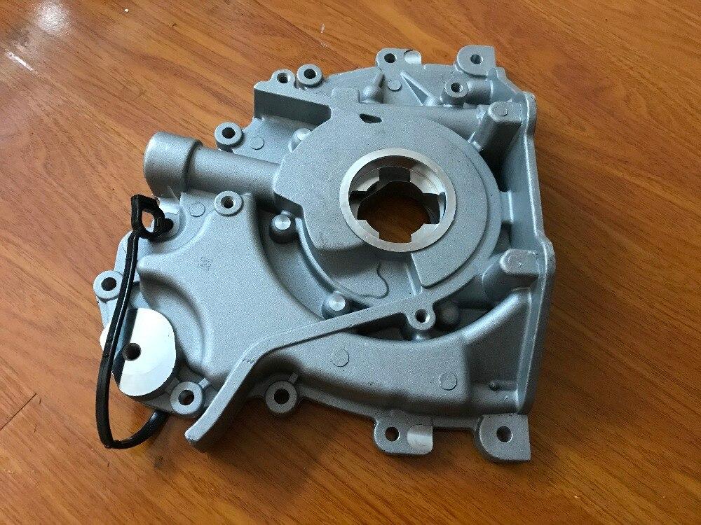 Engine Oil Pump For Land Rover 2.7L 3.0LL Range Sport LR3 LR4 oil pump 15471 35012 for 02 03 series engine v2203 v1902 v1903 d1102