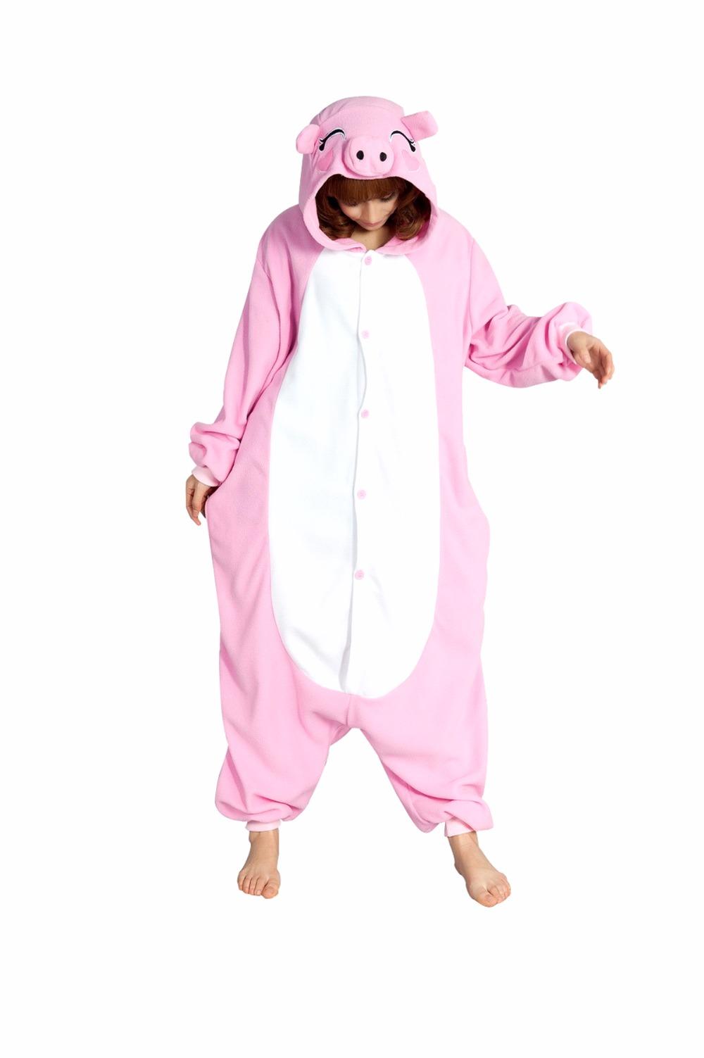 pink pig pajamas2