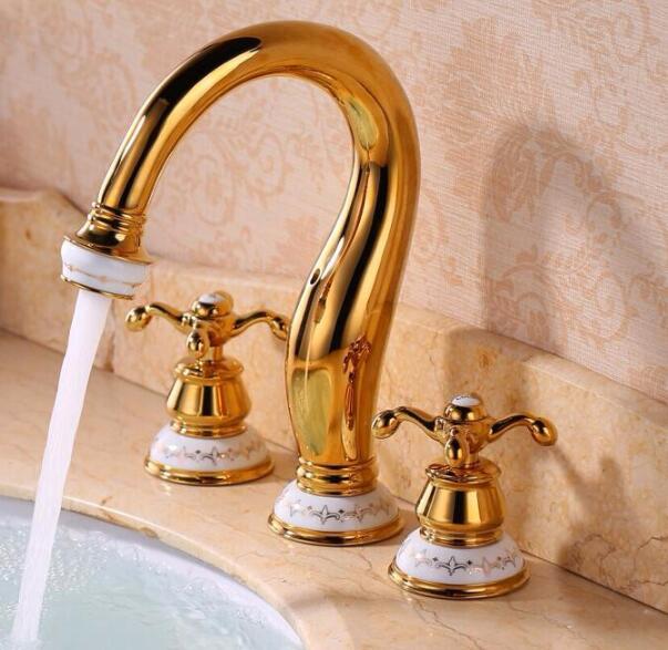 Online Get Cheap 8 Inch Widespread Bathroom Faucet -Aliexpress.com ...