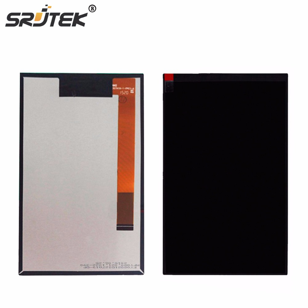 Srjtek For High Quality 8inch FY08021D127A19-1-FPC1-A LCD Display Screen Repairment Parts Tablet Pc сумка samsonite z34 08021 z34 021 z34 08021 z34 04021