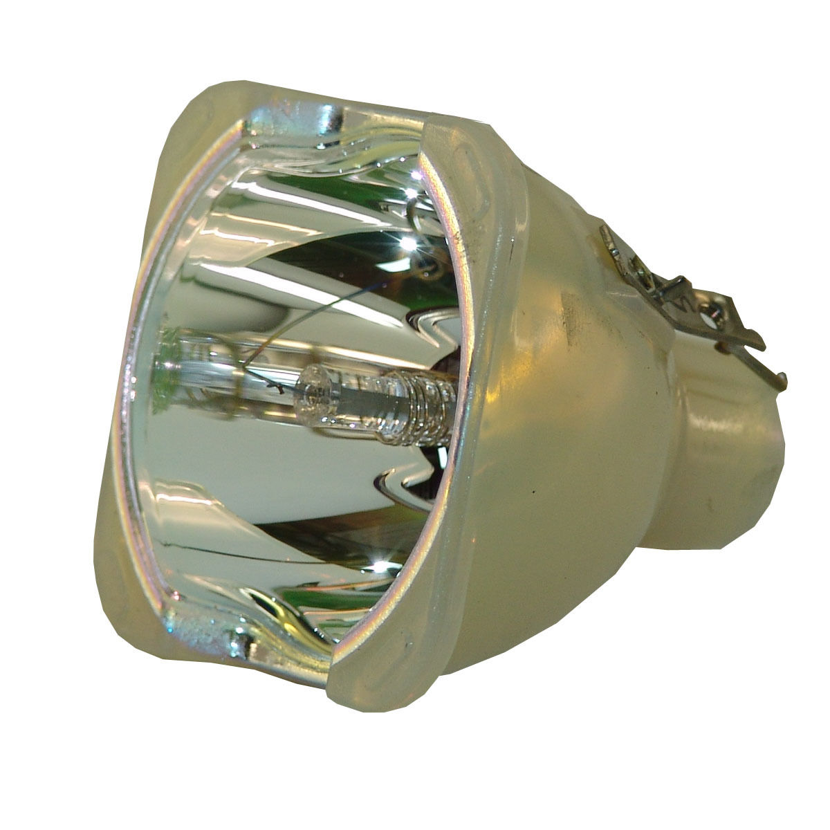 Compatible Bare Bulb 5J.J2G01.001 for BENQ PB8253 Projector Lamp Bulb without housing replacement compatible bare bulb 5j 08g01 001 lamp for benq mp730 projector