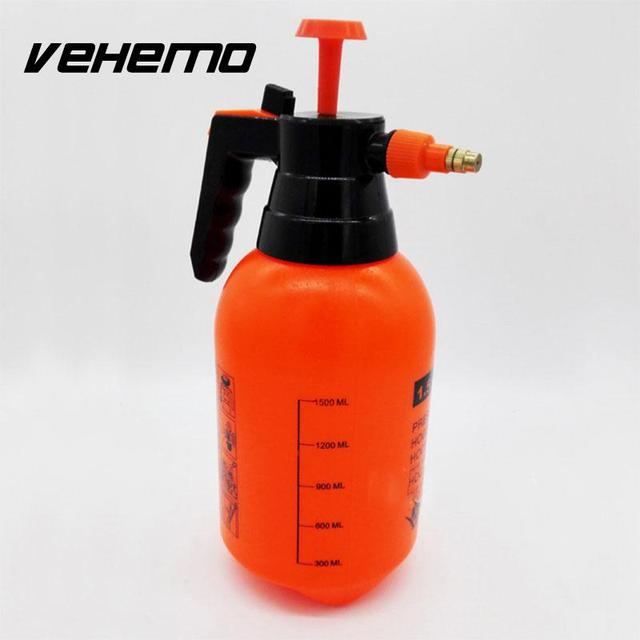 Vehemo Resistant Car Auto Washer Hand Pressure Pump