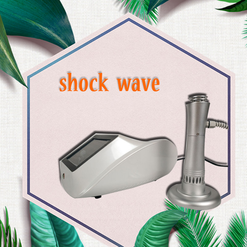 Shock Wave Therapy Shock Wave Therapy Portable Shockwave ED Therapy For Arthralgia Body Pain Golfer's Elbow Health Care