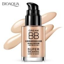 ФОТО whitening moisturizing bb cream anti-aging oil-control pigmentation corrector face cream fresh moist revitalizing face care new