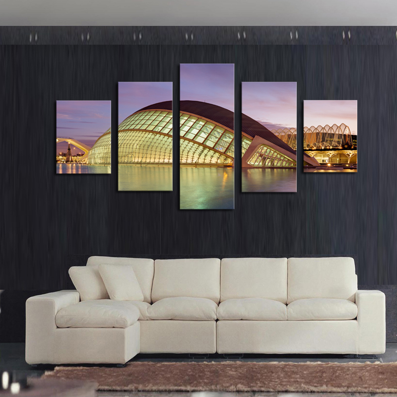 Modern Architecture Prints high quality modern architecture prints promotion-shop for high
