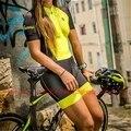 2019 сексуальный комплект для тела богини Триатлон pro team комбинезон велосипед Джерси спортивный костюм облегающий велосипедный костюм одежд...