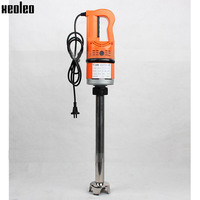 XEOLEO Commercial Hand Held Blender 550W Hand Food Blender 12000rpm Electric Stick Blender Juicer Meat Grinder