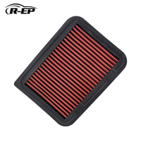 R EP Repalcement Air Filter For TOYOTA Corolla AURIS AVENSIS RAV 4 YARIS High Flow OEM
