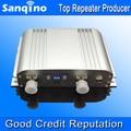 Sanqino Novo 4G Tech! 4G Repetidor 65dB Cell Phone Signal Repetidor Amplificador 4G LTE 2600 MHZ Impulsionador