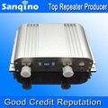 Sanqino Nueva 4G Tecnología! 4G Repetidor 65dB amplificador de Señal de Teléfono Celular Repetidor Amplificador 4G LTE 2600 MHZ Booster