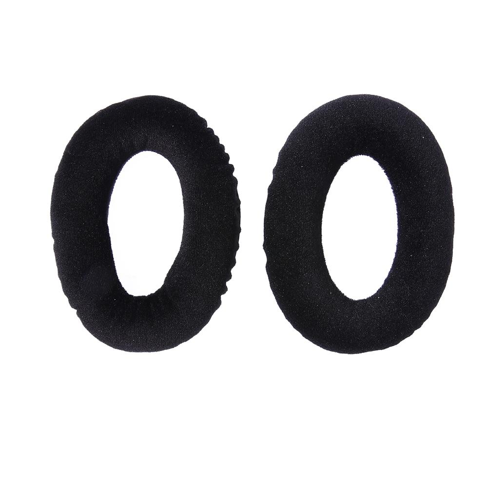 Replacement Soft Foam Headphones Ear Pads Cushion Cover Case For Sennheiser HD545 HD565 HD580 HD600 HD650 Headphone Earpads Pads