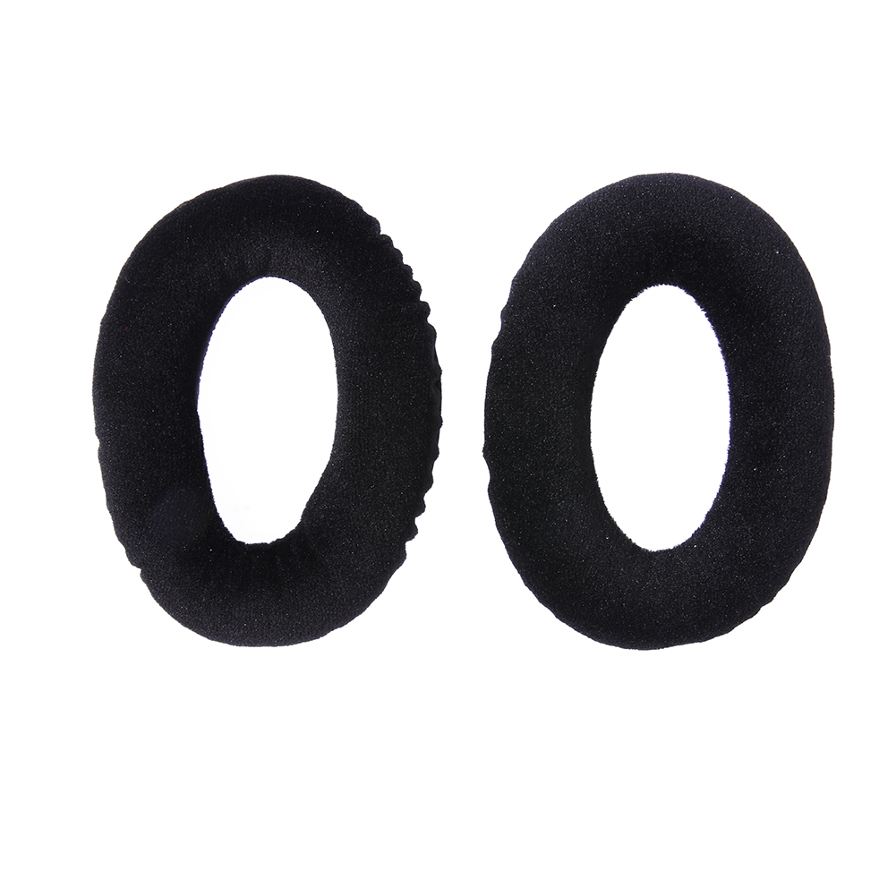 Replacement Soft Foam Headphones Ear Pads Cushion Cover <font><b>Case</b></font> For Sennheiser HD545 HD565 HD580 <font><b>HD600</b></font> HD650 Headphone Earpads Pads image