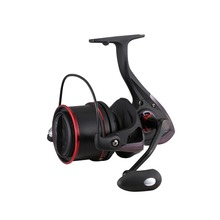 Hiumi TP9000 Saltwater Spinning Reel 13 Stainless Metal Shielded Bearings Highly effective Baking End Physique 4.11 Gear Ratio With Spare