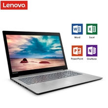 Lenovo Xiaoxinchao 5000 Laptop 15.6″ 2.2kg 7th intel core I5-7200U processor 4G memory 128GB SSD +1TB HDD 4GB DDR4 Memory