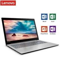 Lenovo Xiaoxinchao 5000 Laptop 15 6 2 2kg 7th Intel Core I5 7200U Processor 4G Memory