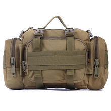 Tactical Molle Waist Bags