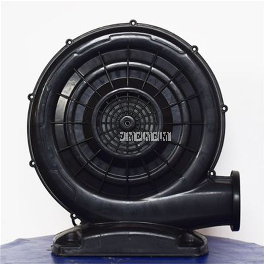 Centrifugal Supercharger Cheap: GM 15 580W Air Blower Inflatable Electric Operated