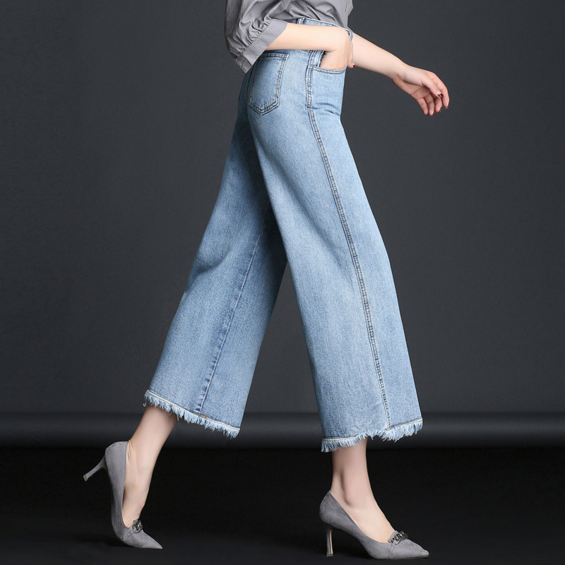 MUM Deals Hole Overall   Jeans   New 2017 Fashion Women Jumpsuit Baggy Destroyed Look Pants Size S-XL 2ND001-018