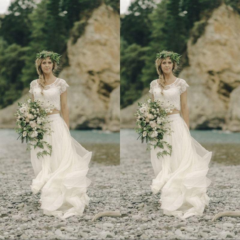 popular beach style wedding dress buy cheap beach style wedding dress