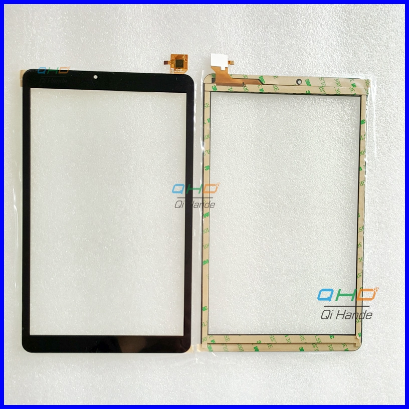 New 10.1'' inch Tablet Capacitive Touch Screen Replacement For YJ355FPC-V1 Digitizer External screen Sensor Free Shipping 10pcs lot free shipping 9 inch quad core tablet epworth w960 xn1352v1 dedicated touch screen capacitive screen external screen