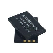 1400mAh NP 60 FNP60 NP60 SLB 1137 1037 CNP 30 K5000 D Li2 Li 20B baterii dla Fujifilm F50I F501 F401 ZOOM F410 F601 F601Z