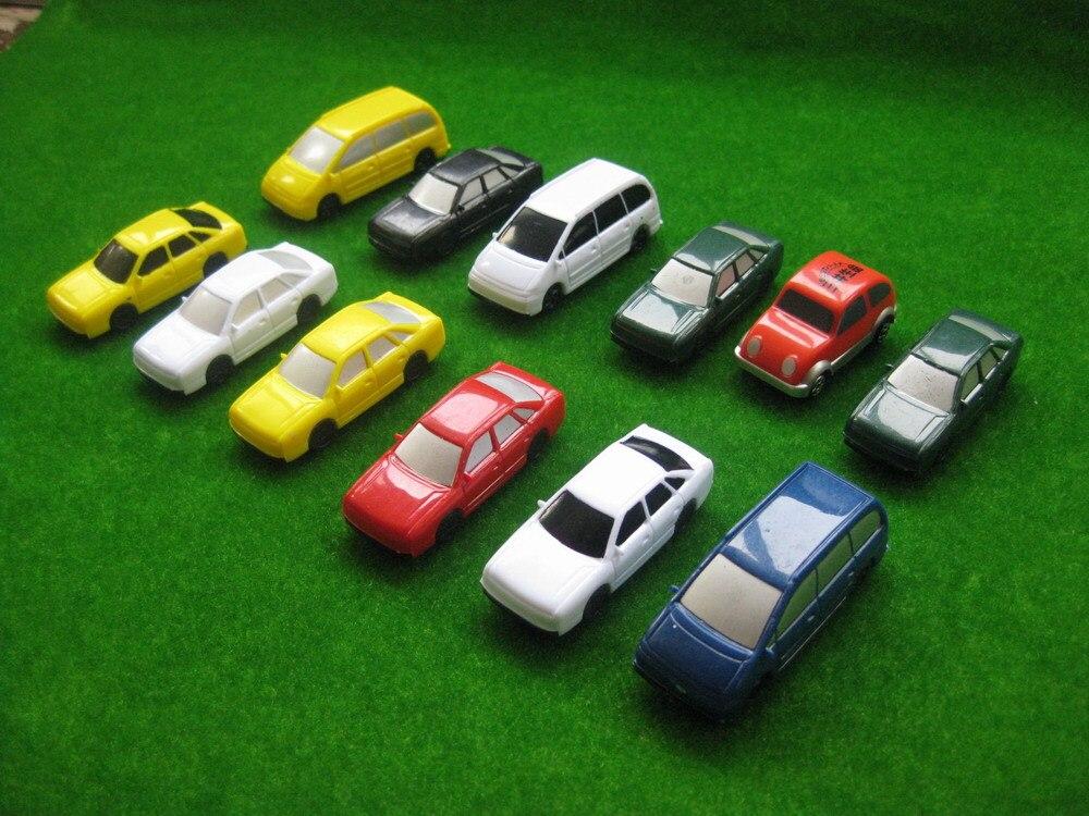 Buy C8701 Model Cars 1 87 Ho Scale Railway Layout