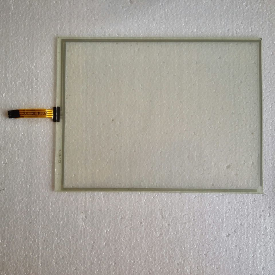 New 121 4R1 Touch Glass Panel for HMI Panel repair do it yourself New Have in