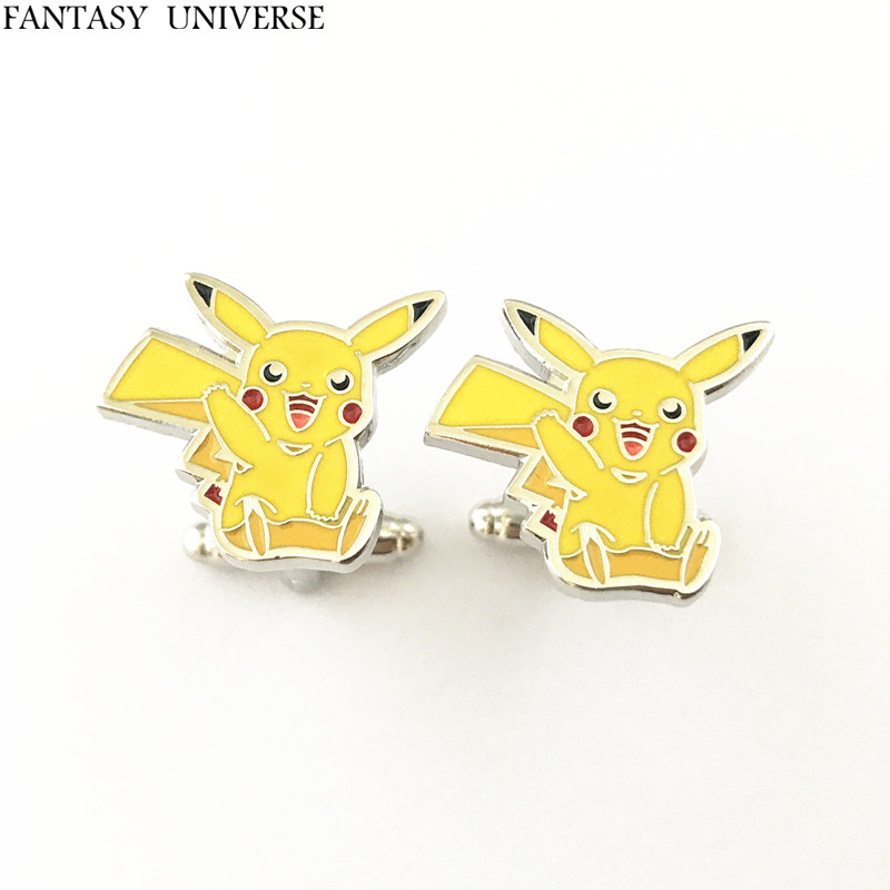 FANTASY UNIVERSE Freeshipping 20pcs a lot Cufflinks XQUUSSSB01