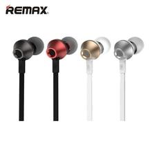 Remax Metal Earphones