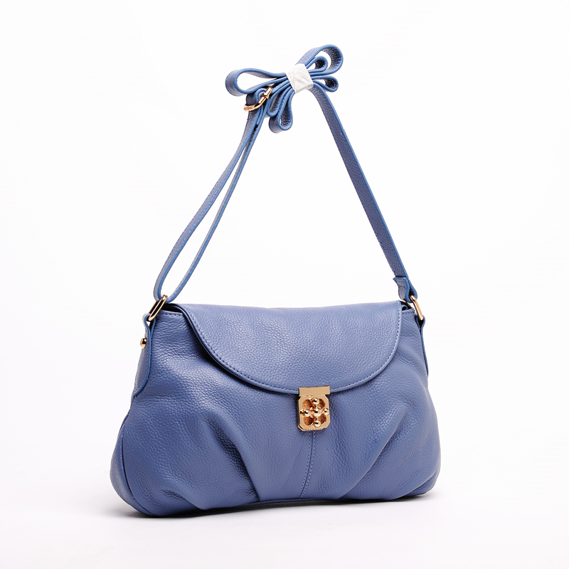 deep Messenger Dames brown Black blue Main À blue L'agc orange D'été 2016 1 2 2 Sucrerie De 1 Sac brown Véritable Sacs Femmes Couleur En Cuir Fashion Bandoulière Chaud rose lavande khaki Style Blue qqAU8O
