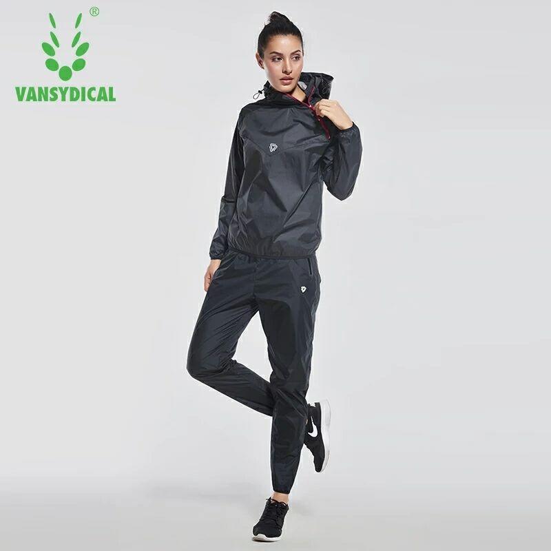 2018 Newest reflective women sport running set sexy tracksuit for women winter autumn jo ...