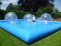 human hamster ball water ball agua bola aqua bubblewater ball walking running inside agua bola aqua bubble