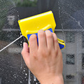 Double Sided Magnetic Window Cleaner Glass Wiper Cleaning Brushes Window Washing Brush