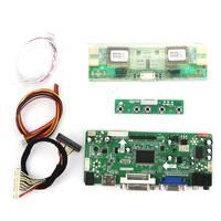 LM230WF1-TLA3 M236H1-L01 1920x1080 lvds 모니터 재사용 랩톱 용 m. nt68676 lcd/led 컨트롤러 드라이버 보드 (hdmi + vga + dvi + 오디오)