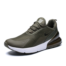 купить 2019 New Arrival Original Authentic Mans Running Shoes Breathable Sneakers Comfortable Sport Outdoor Durable Jogging Walking дешево