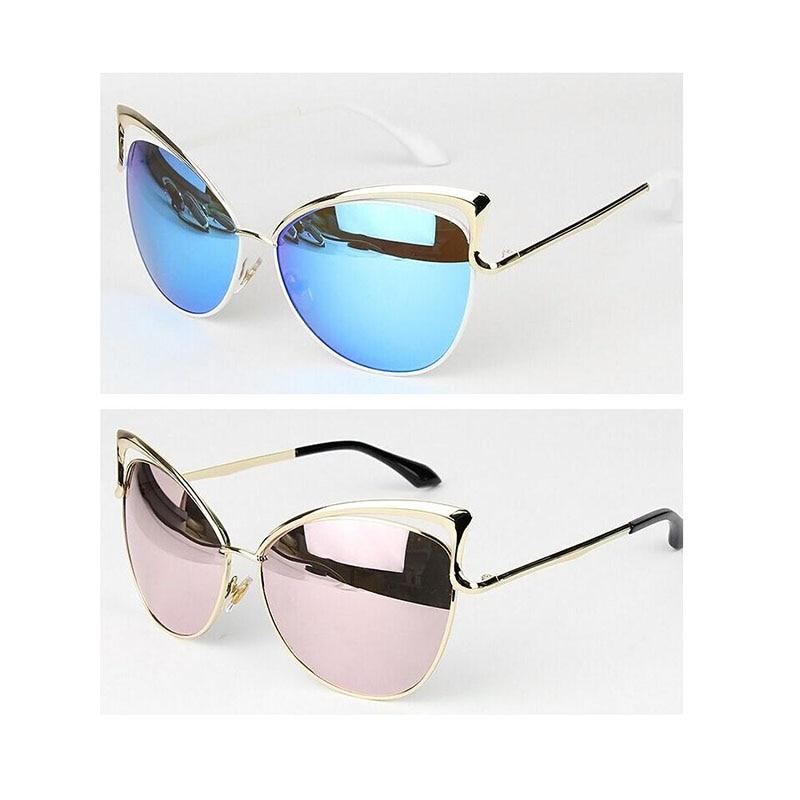 H novo olhos de gato óculos de sol para as mulheres syle óculos verão óculos  de sol das mulheres designer de marca retro Vintage oculos de sol feminino b4e849bdcf
