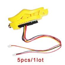 Для символ motorola MC9060-G MC9060G MC9090G MC9090-G MC9000 триггерные сборки 5 шт/1 лот