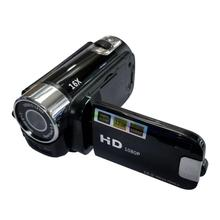 Portable Full HD 1080P 270 Degree Sports Vidicon Rotation 16