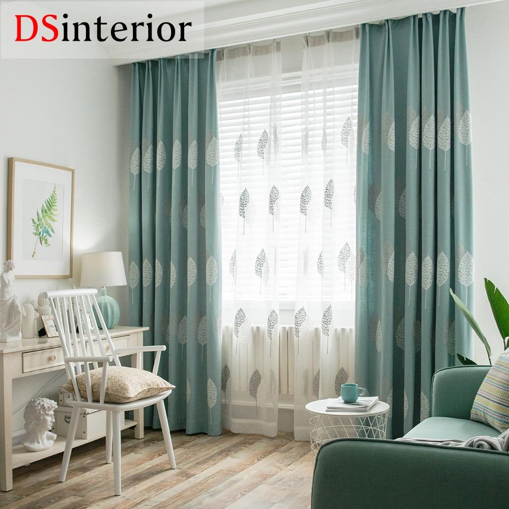 Dsinterior Elegant Simple Leaves Design