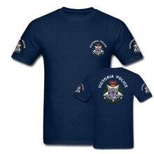 Navy Victoria Blue Magliette
