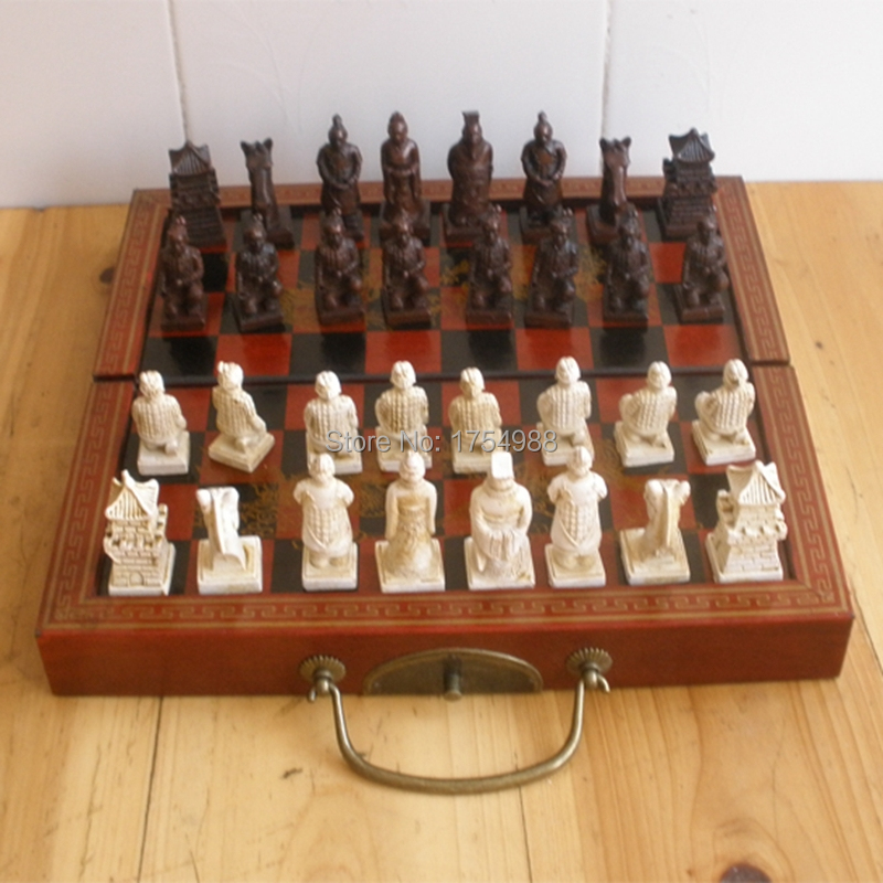 Online Buy Wholesale Large Chess Set From China Large