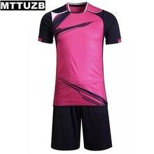 Wholesale Men's jersey sets clothing game suit light board suits sportswear clothes set Short-sleeved shorts suit