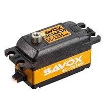 SAVOX Low Profile High Speed Metal Gear Digital Servo 1:8 1:10 RC Car SC 1251MG