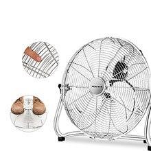 Powerful electric floor fan strong power wind factory industrial desktop climbing summer cooling FAN-13
