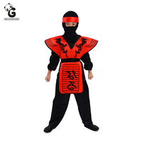 Boys Clothes Sets Ninjago Cosplay Costumes Ninjago Costume Halloween Christmas Party Clothes New Year S Costumes