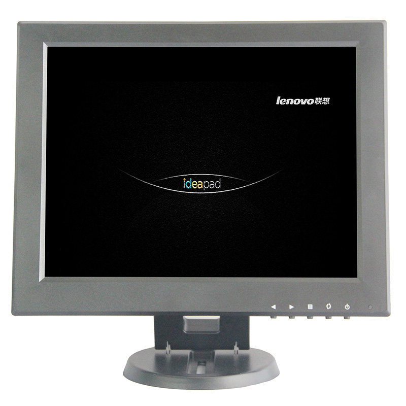 1024*768 12 screen ration 4:3 resistive touch screen monitor for POS system 100% original laptop screen 12 1 n121x5 l01 1024 768 fully test