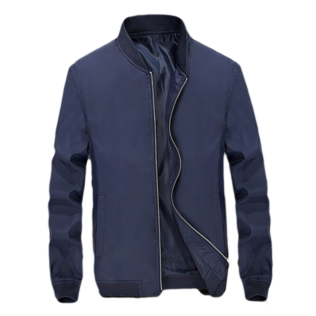 jacket blue house promotion-shop for promotional jacket blue house