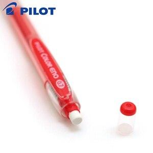 Image 4 - 8ピース/ロットパイロットHCR 197色イーノシャープペンシルカラーイーノシャープペンシル鉛0.7ミリメートル